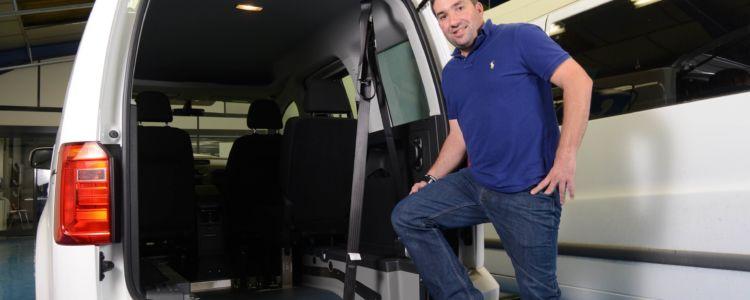 MCA Handicap, la mobilité pour tous