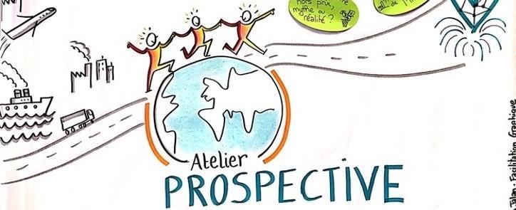 Atelier n°1 - Prospective Industries