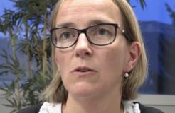 Marie- Laure MELCKMANS