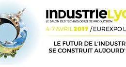 Salon Industrie Lyon, du 4 au 7 avril 2017 à Eurexpo Lyon permet à l'ensemble des acteurs industriels de développer leur réseau, découvrir les nouvelles technologies de production.
